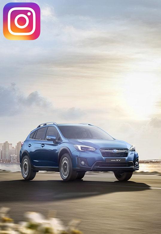 Subaru UAE - Dubai & Northern Emirates